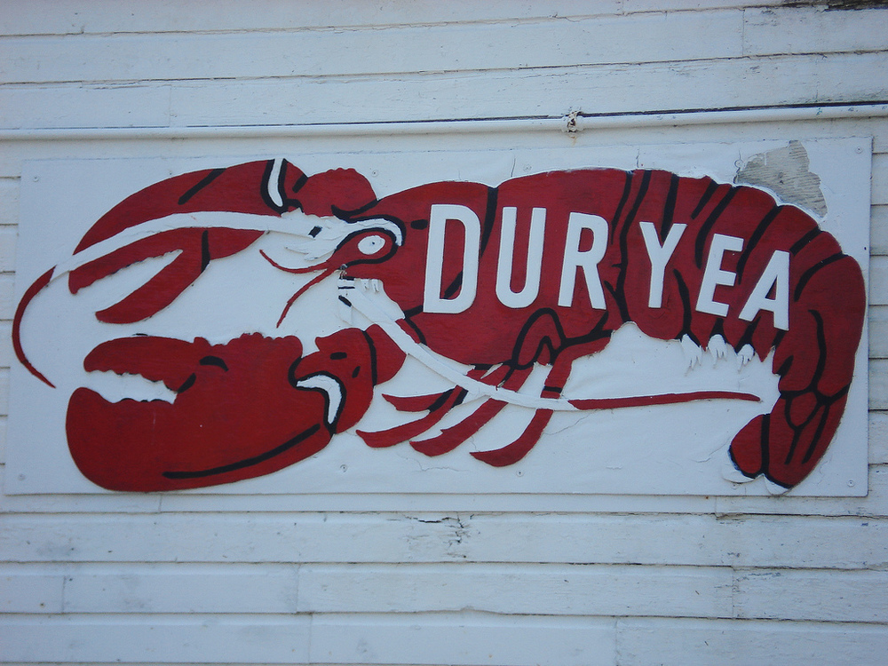 duryea lobster deck montauk