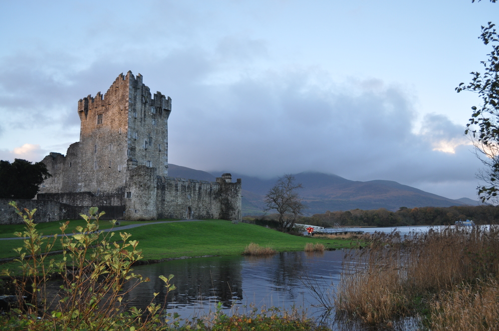 Killarney National Park Ireland