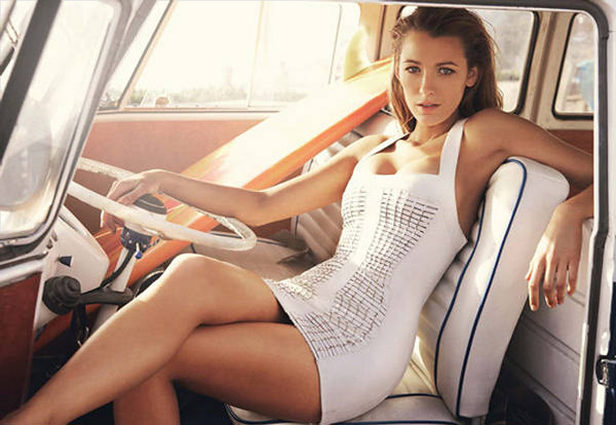 Blake Lively The Swell Life