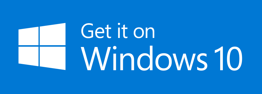 Click to view on Windows Store. Download a free two week trial!