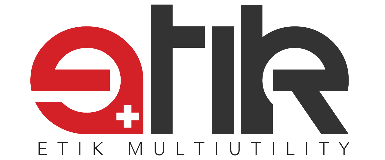 etik.it - multiutility