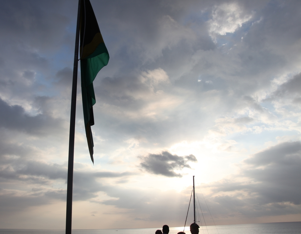 Wheeler del Torro Jamaica