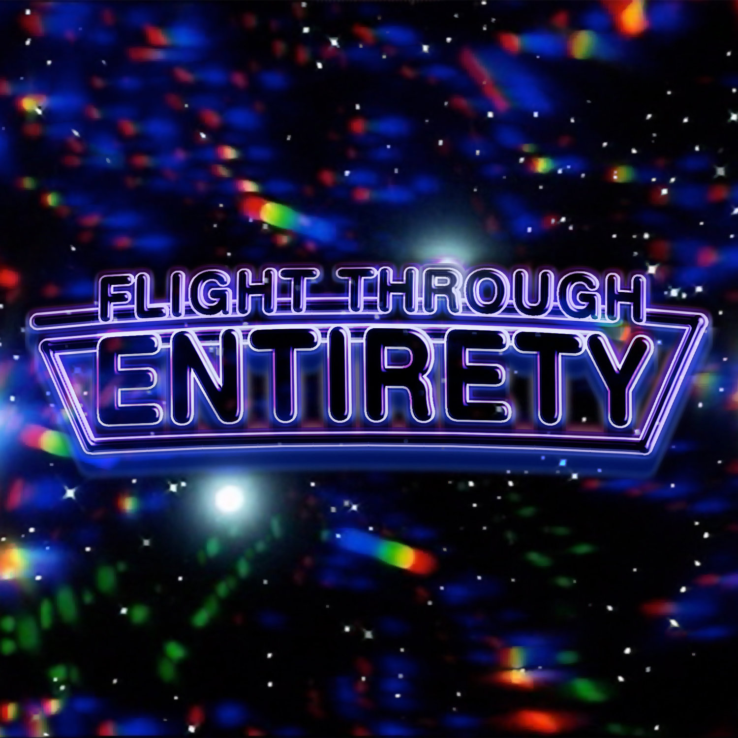 Flight Through Entirety: A Doctor Who Podcast