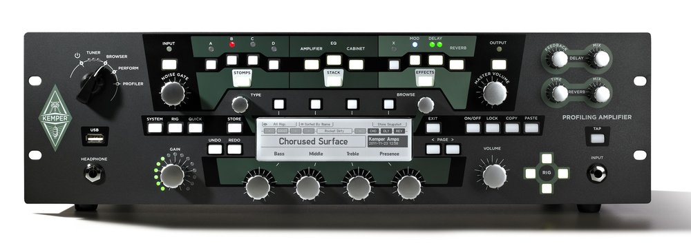 Kemper Products & Accessories  - All your Kemper Products & accessories- Kemper Profiler Non-Powered Head / Rack Edition: $2590- Kemper Profiler Powered head / Rack Edition: $3280- Kemper Foot Remote Controller$799