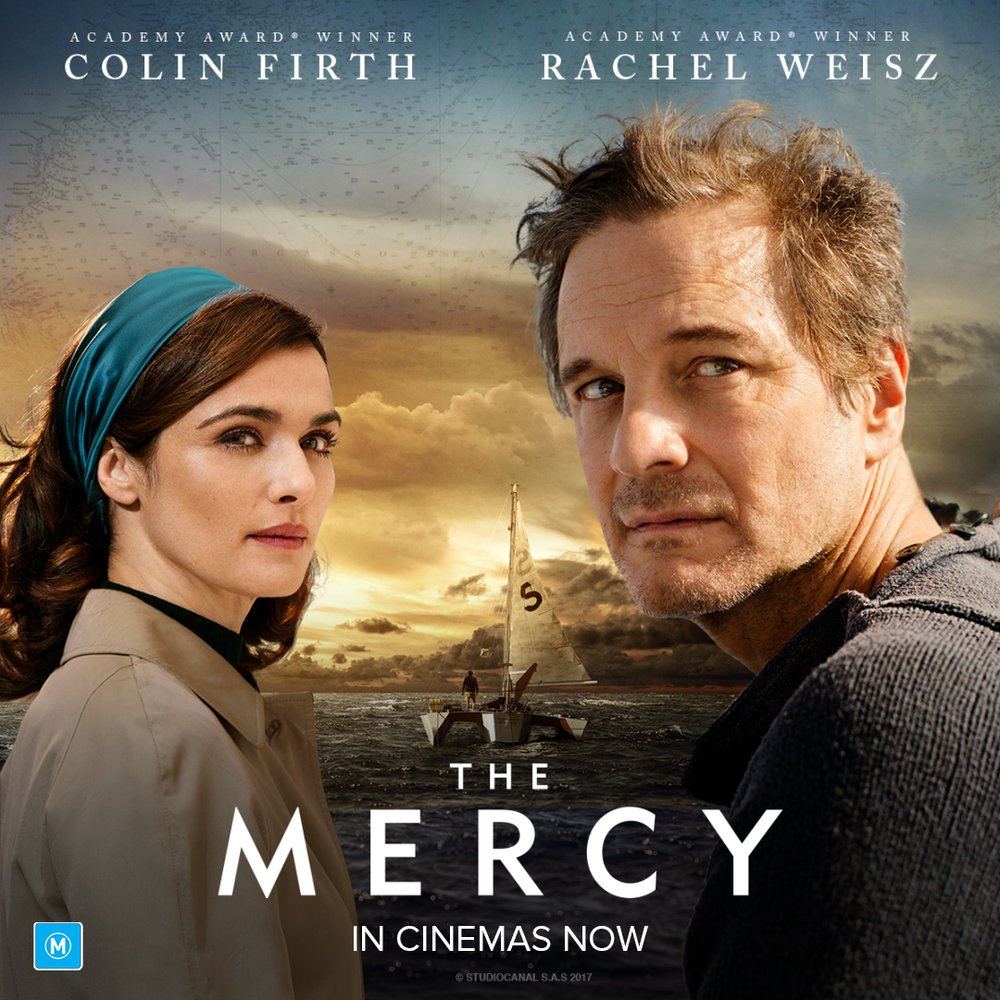 Tickets to The Mercy will be won at Family Day.