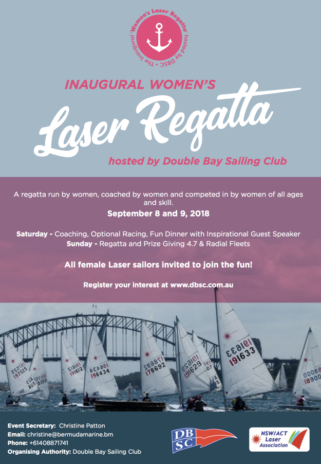 womensregattaflyer