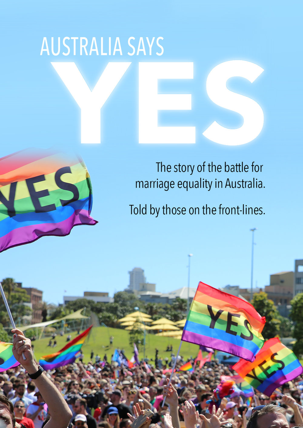 Check out Kirk's doco on SBS on Thursday at 7:30pm.