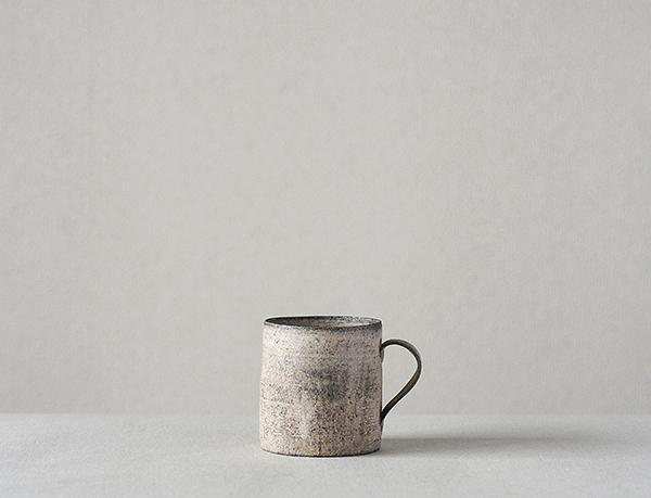 Takashi Endo mug