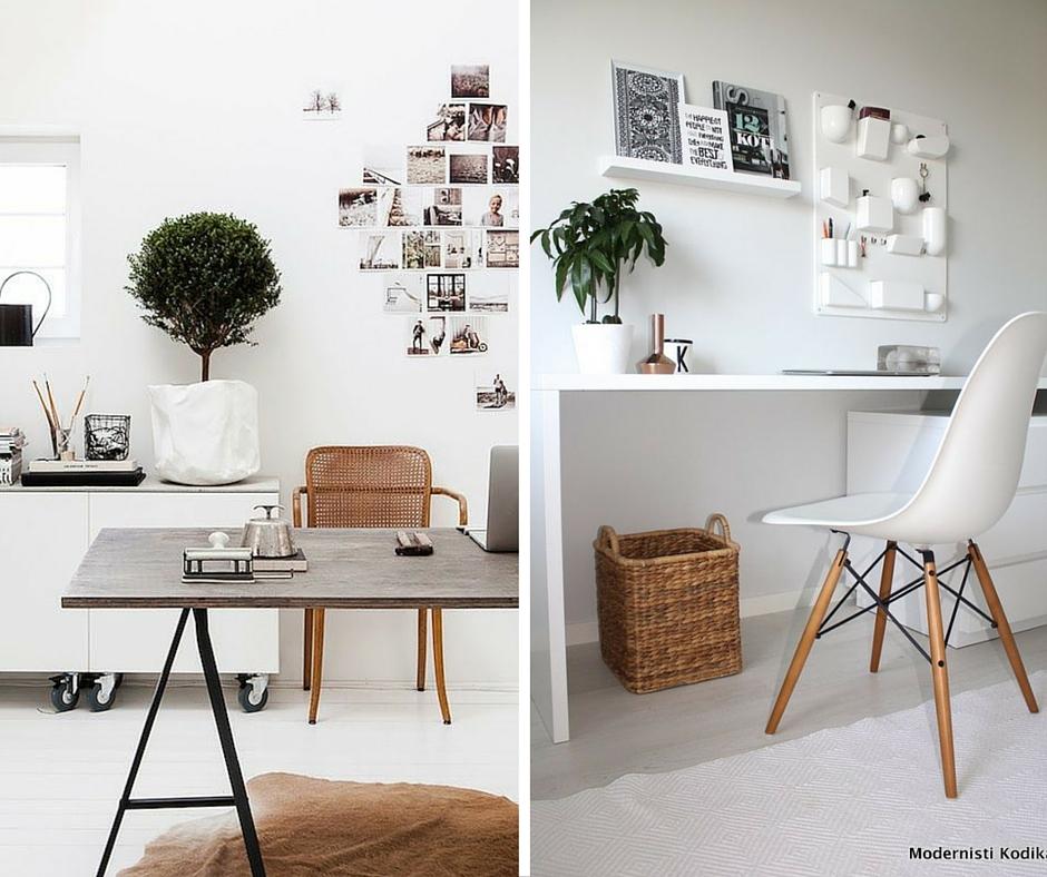 fot. bloglovin.com / bx3foto.etsy.com,  krzesło: conceptstore.shop.pl