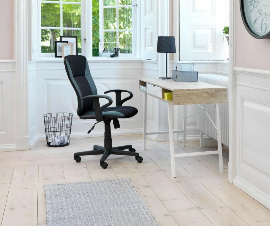 Biurko ,  krzesło