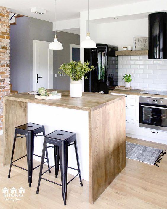 fot. / projekt kuchni:shokodesign.com