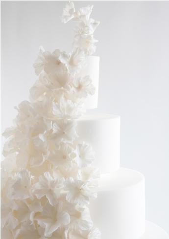 A  Judit Hellebrandt  Wedding Cake