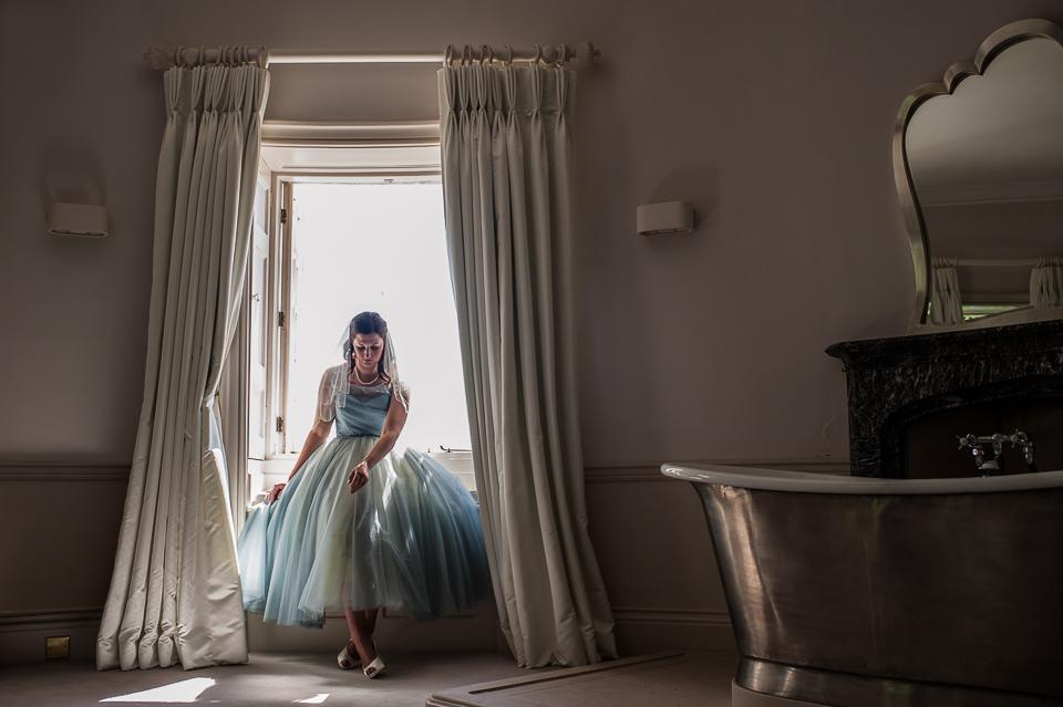 Laura & Ash   Castle Wedding