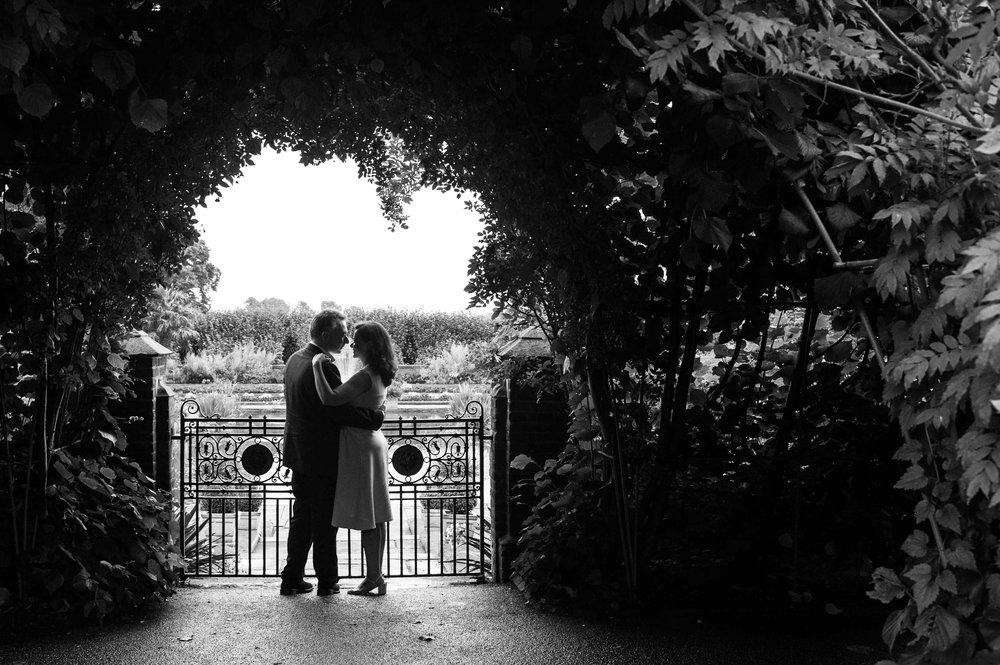 Regents Park Pre Wedding Photography