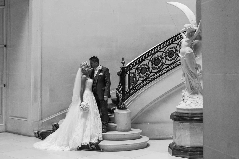 Stacey & Nick   Luton Hoo Mansion