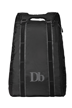 The Base 15L Pitch Black $179.99