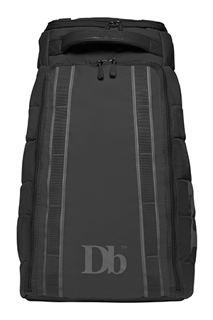 The Hugger 30L Pitch Black $219.99