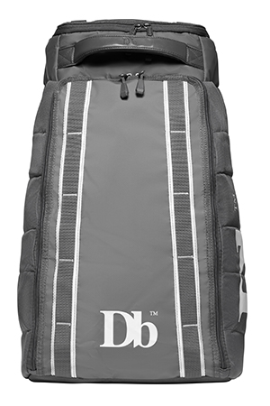 The Hugger 30L Steel Grey $219.99