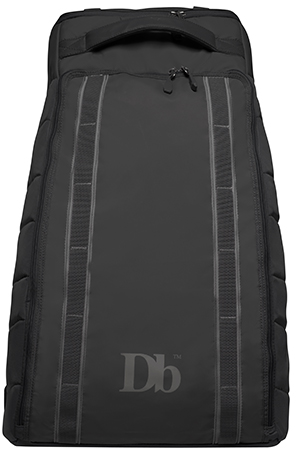 The Hugger 60L Pitch Black $249.99
