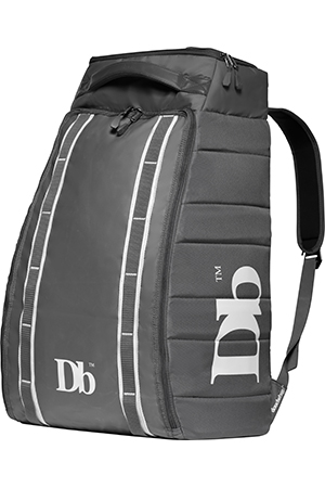 The Hugger 60L Steel Grey $249.99