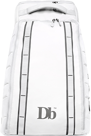 The Hugger 60L Bright White $249.99