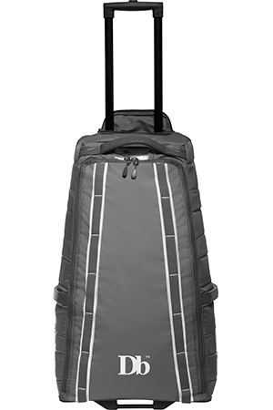 Little Bastard 60L Steel Grey $319.99