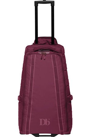 Little Bastard 60L Crimson Red $319.99