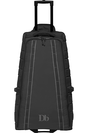 The Big Bastard 90L Pitch Black $349.99