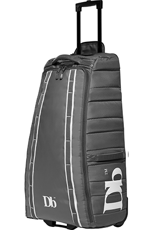 The Big Bastard 90L Steel Grey $349.99