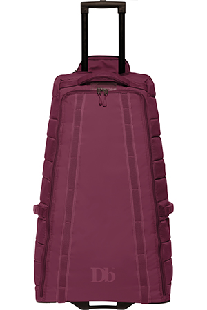 The Big Bastard 90L Crimson Red $349.99