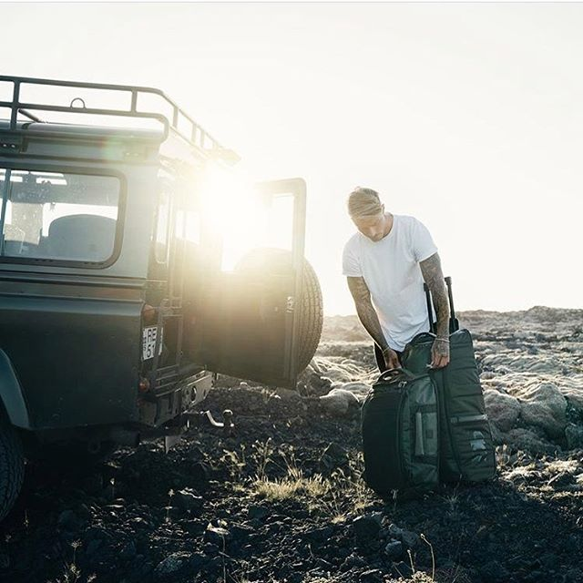 Easter Long Weekend ✔️ • • • • • #dbtravel #luggage #journey #adventure #adventuretravel #weareexplorers #explore #carryology @hypestreet