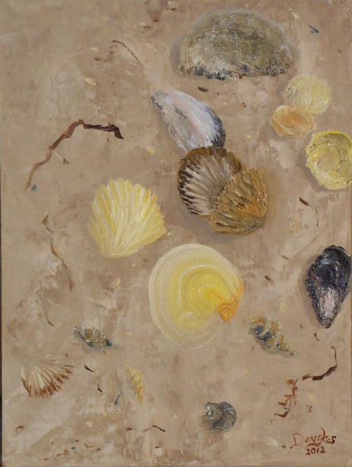 Clam Shell & Friends oil 6 x 8.jpg