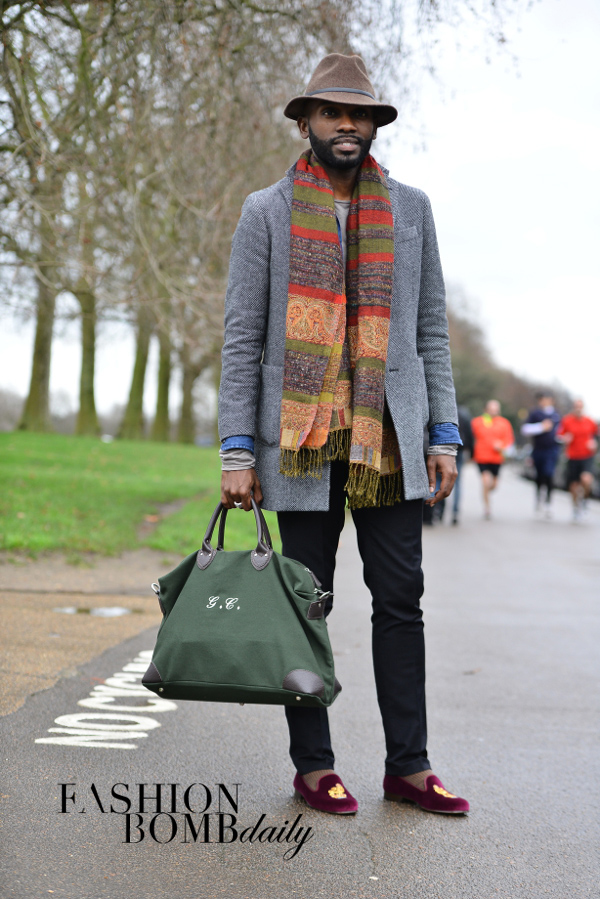 Velvet-slippers-and-a-colorful-striped-scarf-added-pop-to-this-winter-look.-Image-by-David-Nyanzi.jpg