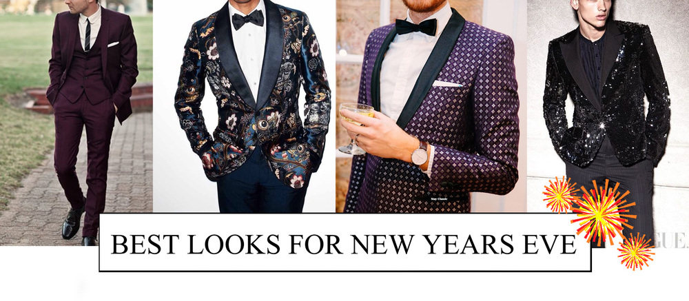 """This year is all about the statement blazer."""