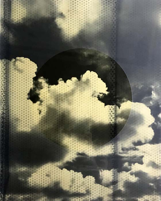 Nubes No. 5