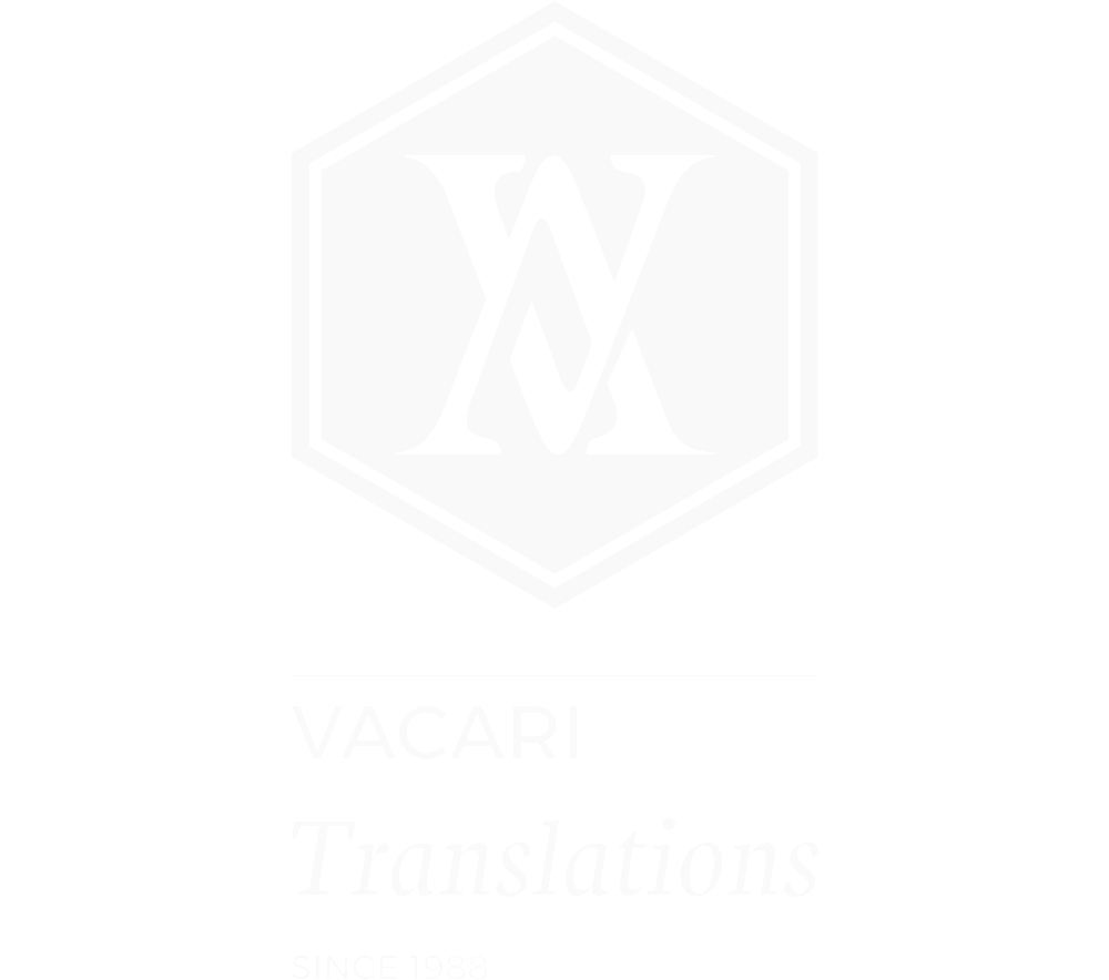 vacari translations contact