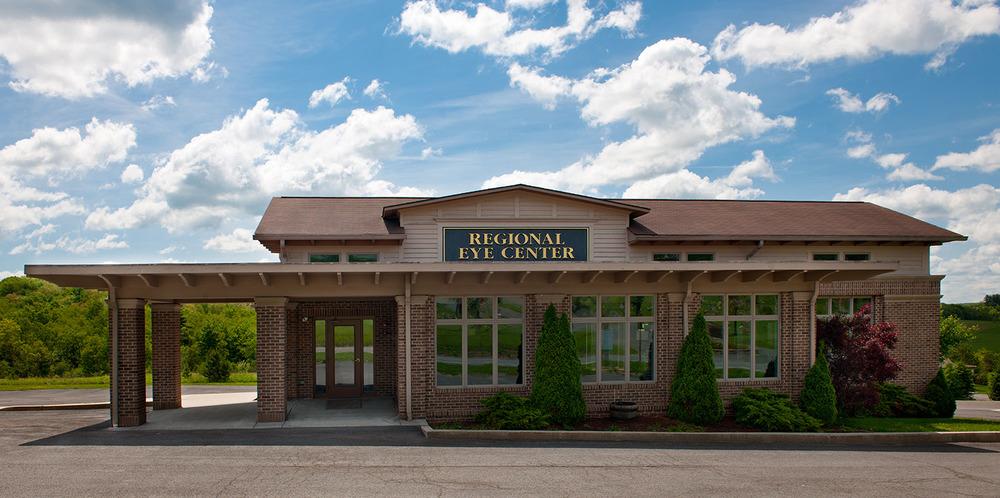Regional Eye Associates