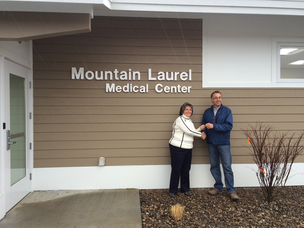 Garrett County — News — Gosnell Builders