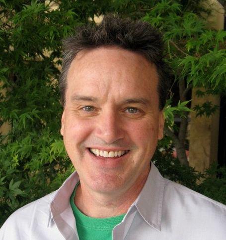 Mark McGurl