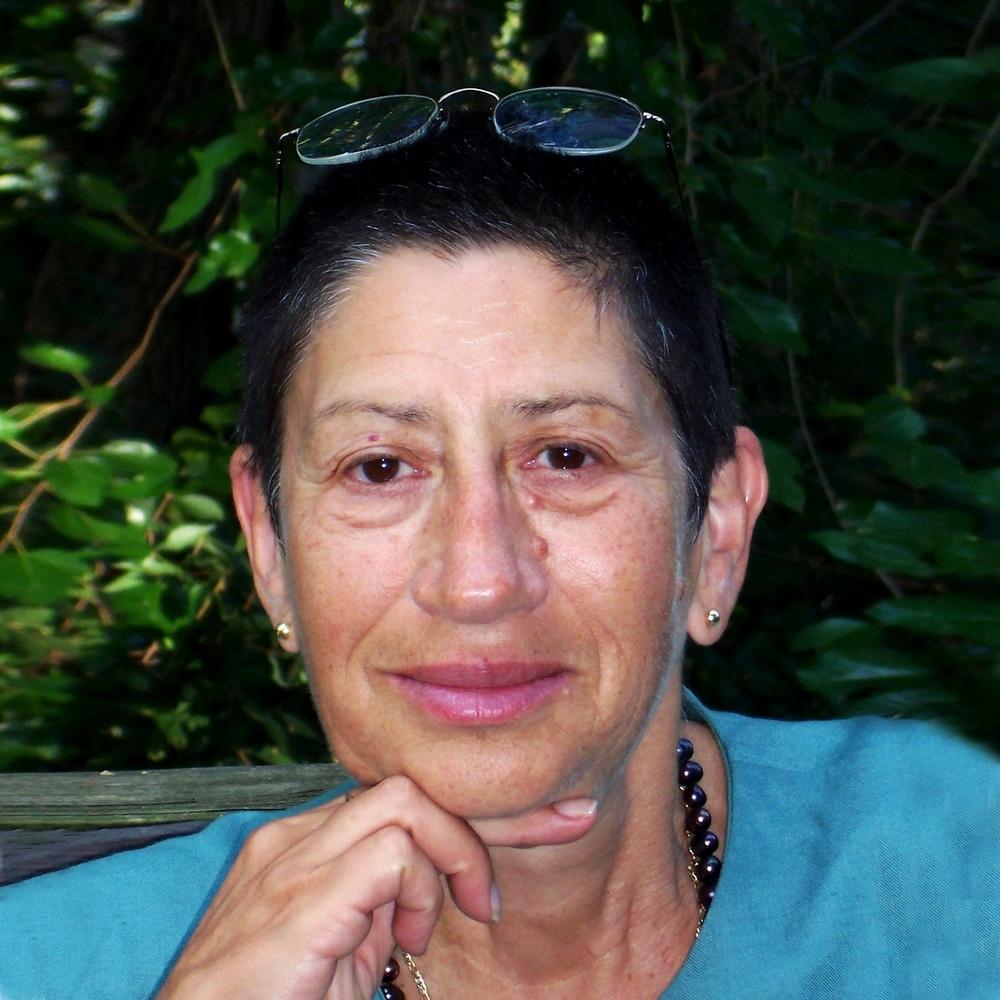 Elaine Heumann Gurian