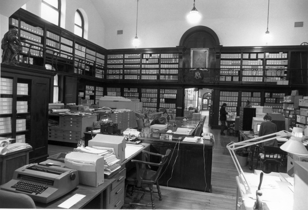 Penn Museum Archives.
