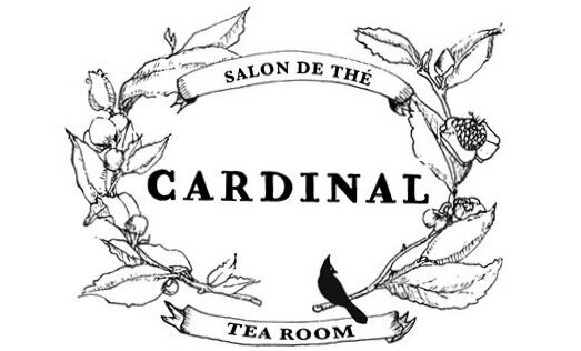 Salon de thé Cardinal / Cardinal Tea Room
