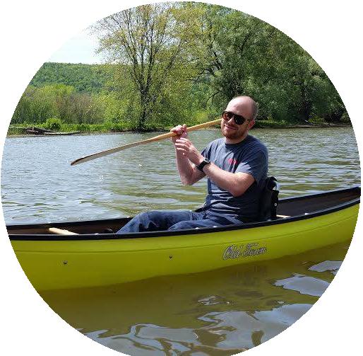 Canoes -