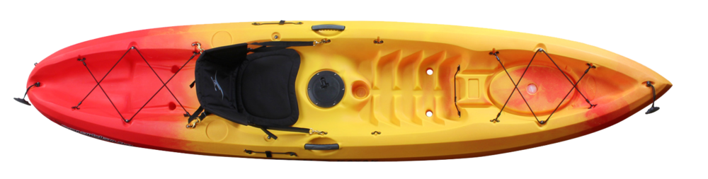 Single Sit-on-Top Kayak
