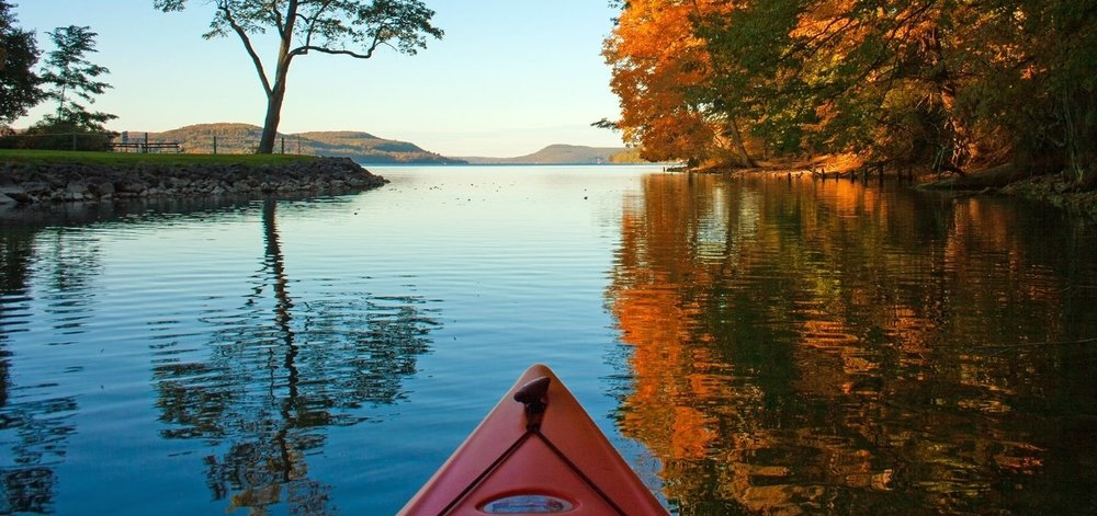 Your Central NY Paddling Destination   Portlandville    Cooperstown