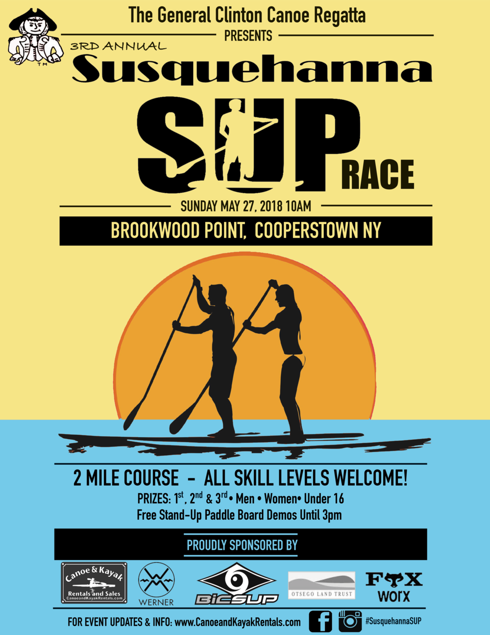 SUP race poster 2018 blue water.png