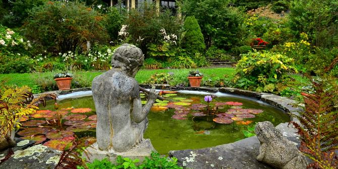 Brookwood Gardens