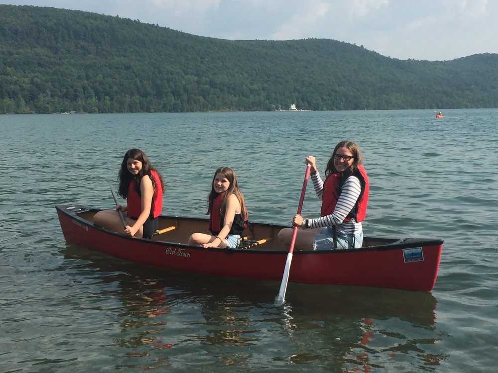 Copy of Otsego Lake - Brookwood Point - Cooperstown NY