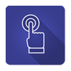 capacitive sensor icon