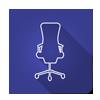 pressure map icon